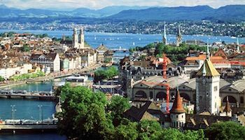 7 Great Day Trips from Zurich – Touropia Travel Experts