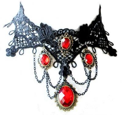 halloween lace by the yard
