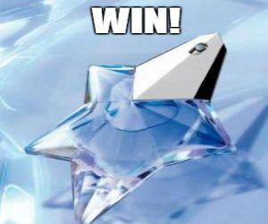 Win Thierry Mugler Fragrance