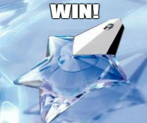 Win Thierry Mugler Fragrance
