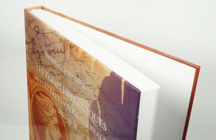 livre couverture rigiden#book #reliure