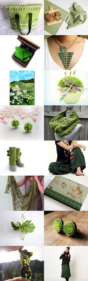 Mothers Day Gift Guide by Arlene on Etsy--Pinned with TreasuryPin.com