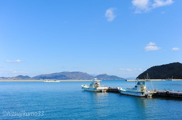 part1 【瀬戸内国際芸術祭2016】直島の美しい自然風景【日本らしく】 JAPAN, Seto Inland Sea「Setouchi Triennale2016」 #japan #sea #SetoInlandSea #SetouchiTriennale #2016 #naoshima 4 時間