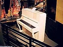 Buying pianos: a grand idea for an investment - Telegraph