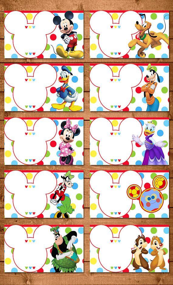 Pin by Rhonda Bell on Borders | Disney scrapbook ...