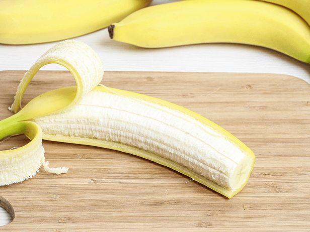 Bananas Grelhadas - Food Network