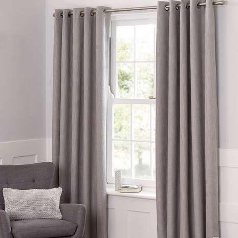 Best 25+ Grey blackout curtains ideas on Pinterest   Blackout ...