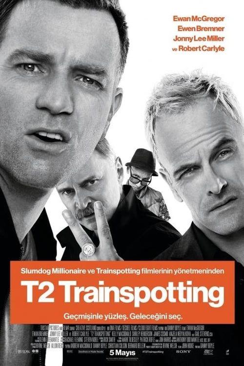 Watch T2 Trainspotting Full-Movie
