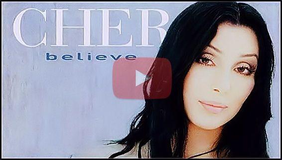 DAB Multivideo: Cher - Believe HD-Quality (video testo e traduzion...