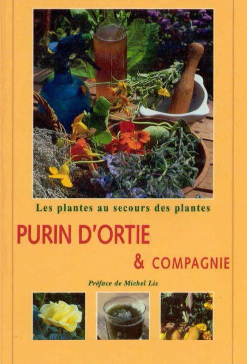 1000 ideas about purin d 39 ortie on pinterest purin d ortie le potager and vegetable gardening - Fabrication purin d ortie ...