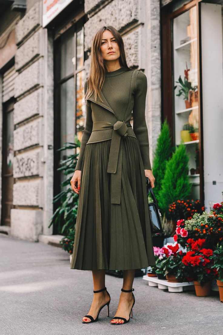 Street Style Milan. Septiembre 2016