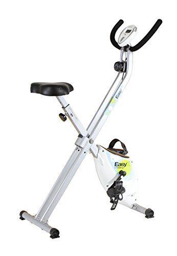 awesome Tecnovita EasyX - Bicicleta plegable, color blanco