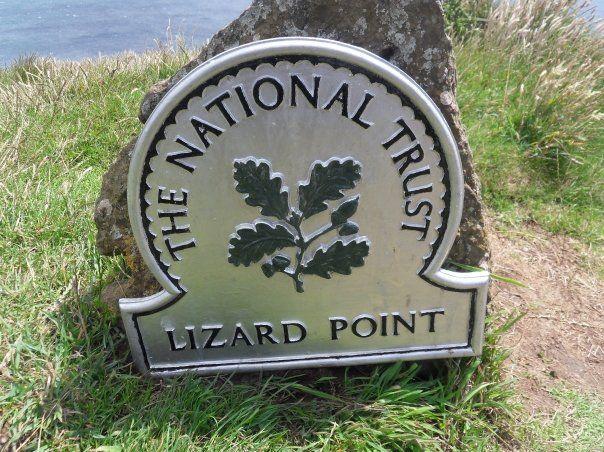 Lizard Point, Cornwall, England