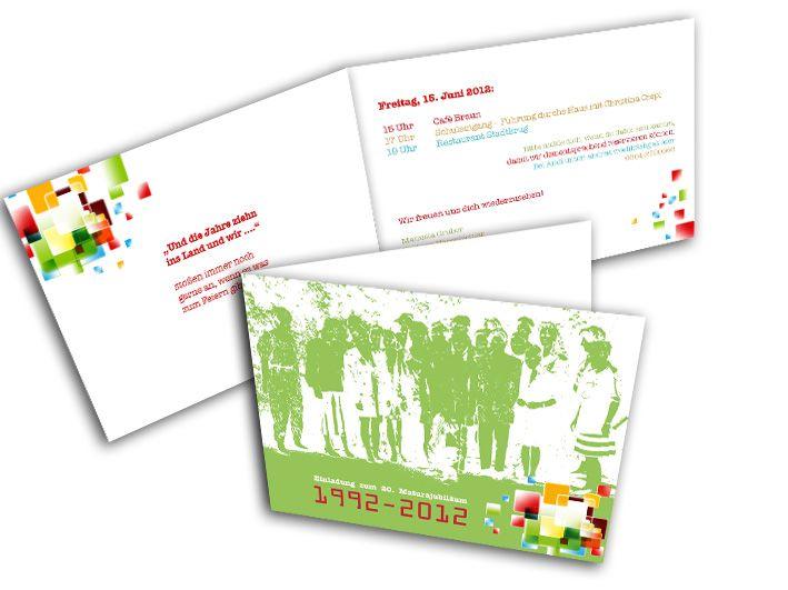 Mit schicken Einladungskarten für die Mottoparty oder bestimmten Gutscheinen Ihre Freunde überraschen. Jetzt unterschiedliche Anlasskarten gestalten und drucken lassen.