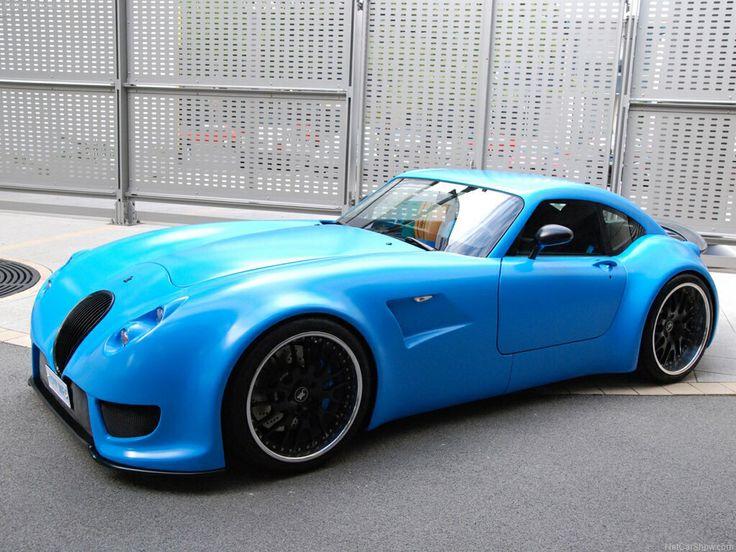 105 best Wiesmann BMW Powered images on Pinterest | Dream cars, Cars ...
