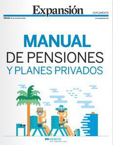 El próximo  26 de Noviembre ➡ La Guía práctica de pensiones y planes privados, actualizada con los últimos cambios introducidos en su funcionamiento, es una herramienta clave...