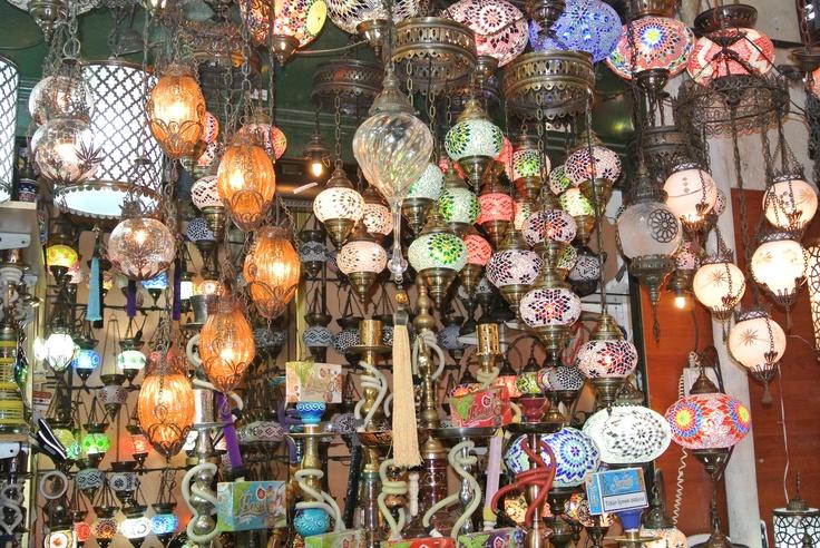 Gran Bazaar, Istanbul