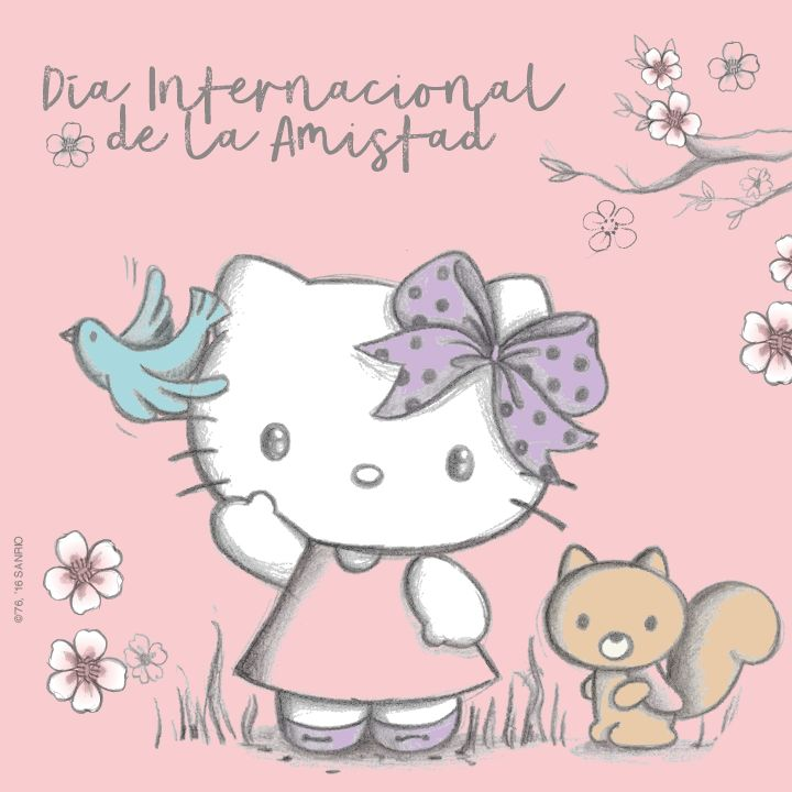 6171 best Hello kitty  friends images on Pinterest  Sanrio
