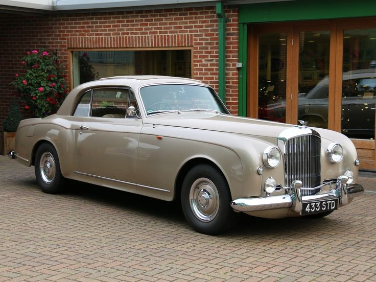 Best Bentley Vintage Images On Pinterest Vintage