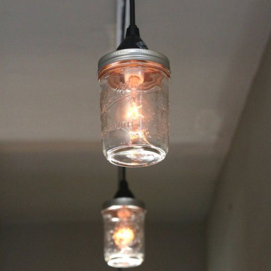 Rustic Industrial Modern Mason Jar Lights Vanity Light: Best 25+ Rustic Track Lighting Ideas On Pinterest