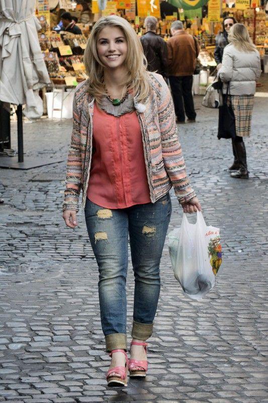 Beatrice Egli - Ein Frühlingstag in Venedig - ZDF - TV-Programm