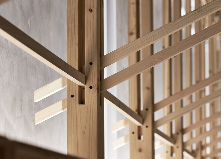 Gallery of The Inverted Truss / B+P Architects - 4