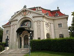 Kecskemet Theater (Jozsef Katona Theater)