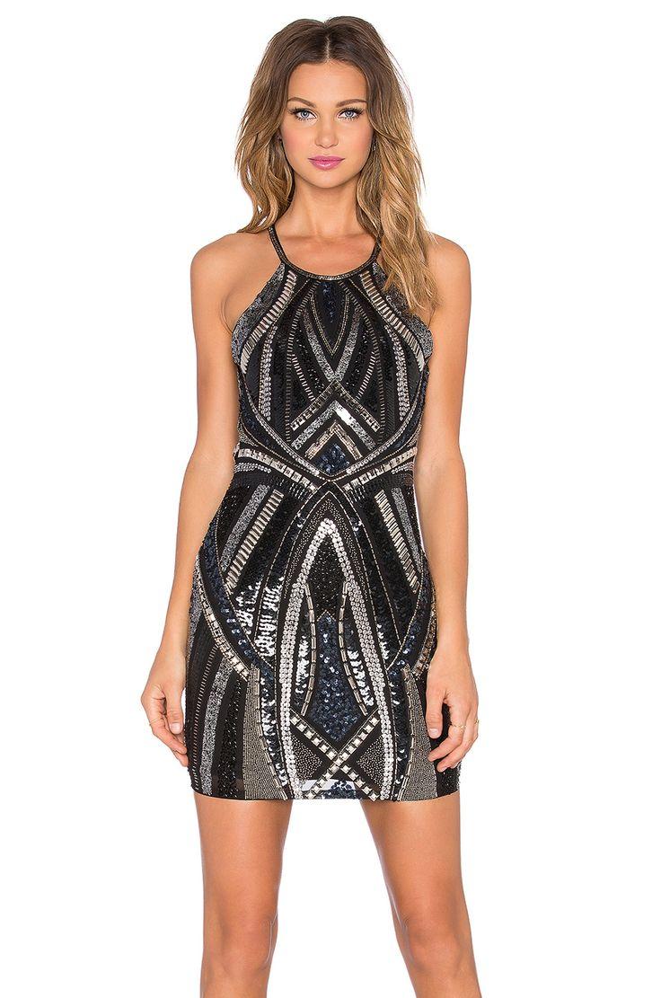revolve: parker. jaden sequin dress. #fashion
