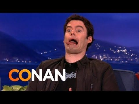 Watch the hilarious clip here! | Bill Hader Does The Best Impressions Of Dying Star Wars Characters