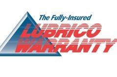 Lubrico Warranty to Sponsor F1600 Series Championship and Honda Indy Toronto Event