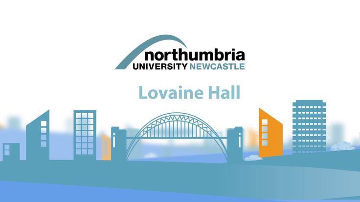Northumbria University - Lovaine Halls