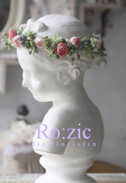 preserved flower http://rozicdiary.exblog.jp/25987241/