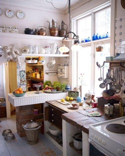 Best 25+ Funky Kitchen Ideas Only On Pinterest