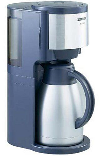 ZOJIRUSHI coffee cup cup coffee maker communication [2-8] dark about EC-JS80-HW by N/A by Unknown