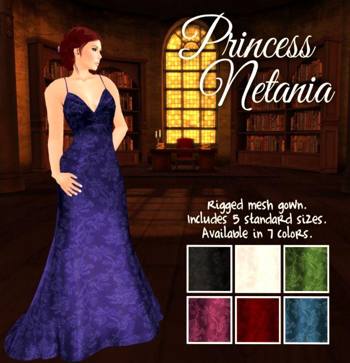 The Princess Shoppe