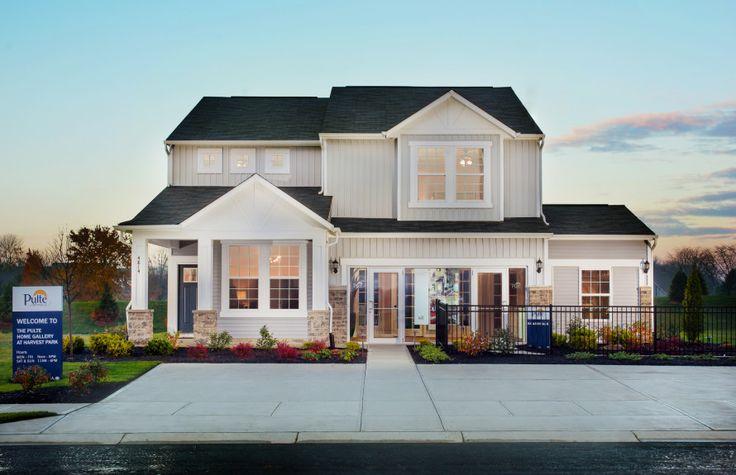 32 Best Pulte Homes Floor Plans Images On Pinterest