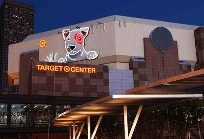 target center | Minneapolis' Target Center Gives Ticketmaster The Boot