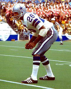 Herb Adderly 1973  Dallas Cowboys