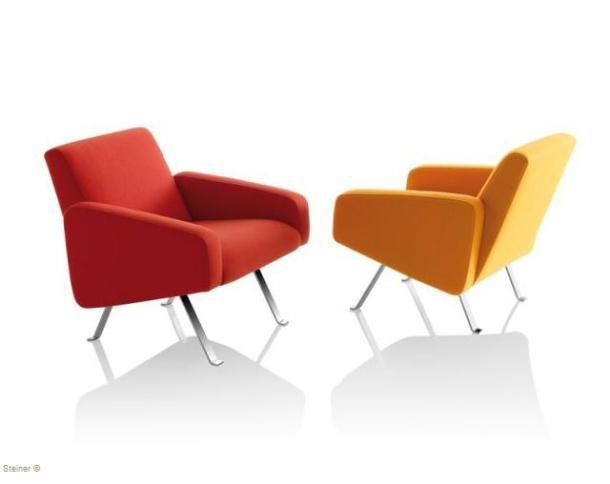 Joseph-André Motte , fauteuil 740