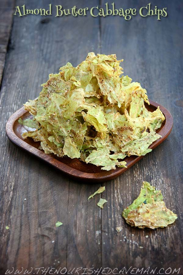 When you are eating keto and low carb you sometimes feel the need for a crunchy snack! Try these delicious savory/sweet cabbage chips, it will satisfy any snacking urge.