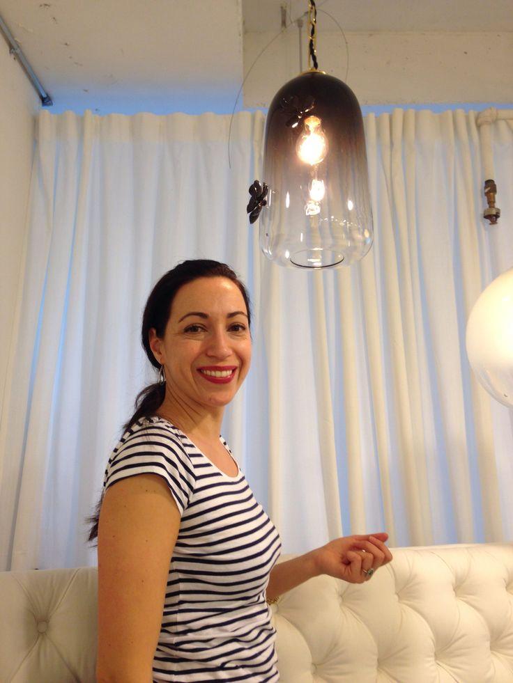 Andreea avram rusu from avram rusu studio