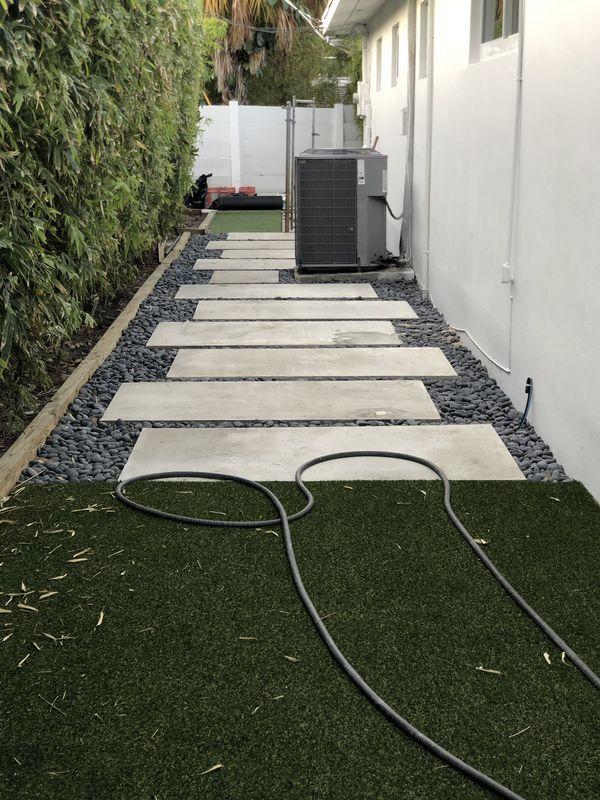 Concrete Slabs For Sale In Miami Fl Concrete Backyard Concrete