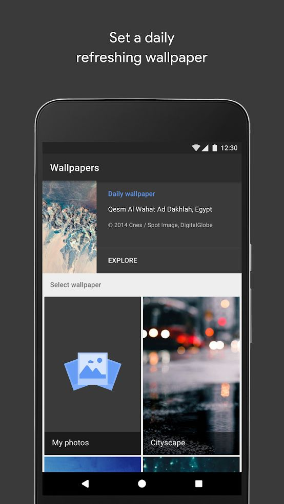 10 Wallpaper Apps To Spruce Up Smartphone Homescreen