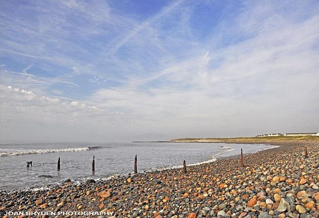 North Walney, Walney Island, Barrow in Furness, Cumbria