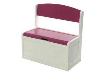 Kinderbank 'Colour XL' in 5 kleuren   Bench Fabio XL   Tafeltjes en stoelen