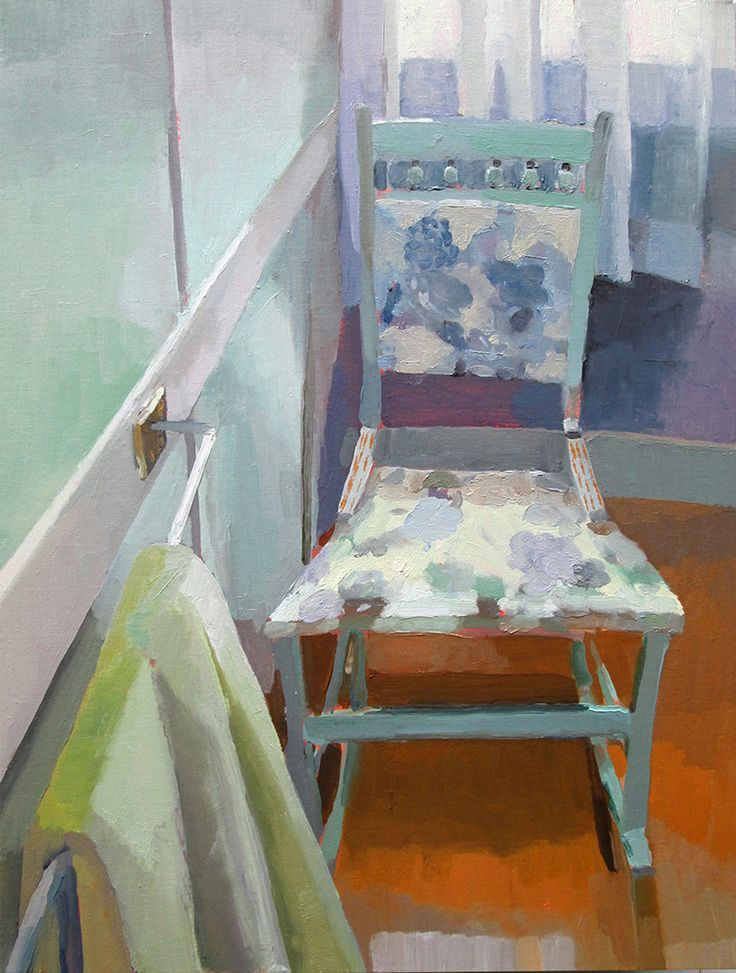 carole rabe fine artist in painting chair pinterest. Black Bedroom Furniture Sets. Home Design Ideas