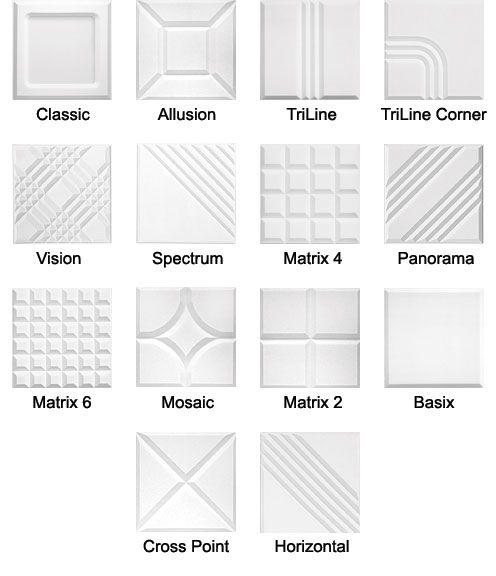 The 25+ best ideas about Acoustic Ceiling Tiles on Pinterest : Acoustic ceiling panels, Drop ...