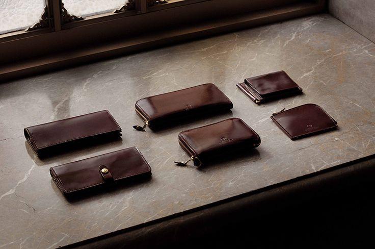 セレクトショップのブリティッシュメイドが、英国製コードバンを使用した靴と小物の新コレクションの販売を開始した。