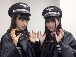 Sony pede desculpas por fantasia 'nazista' de grupo pop no Japão - http://anoticiadodia.com/sony-pede-desculpas-por-fantasia-nazista-de-grupo-pop-no-japao/