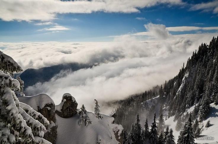 Piatra Craiului Mt., Romania